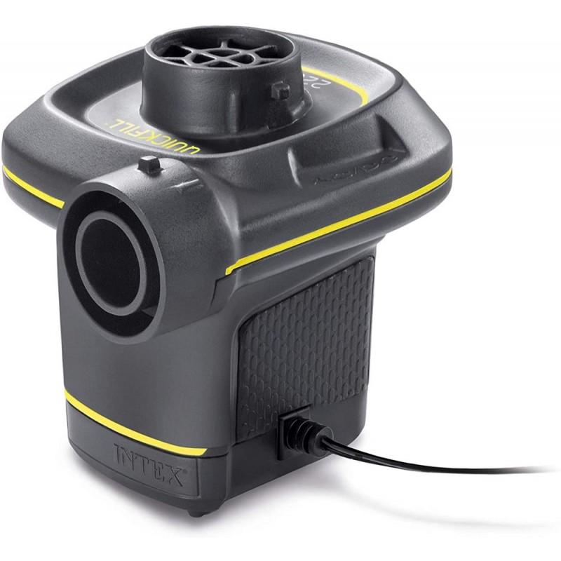 Intex AP634 Elektromos univerzális pumpa, levegő...