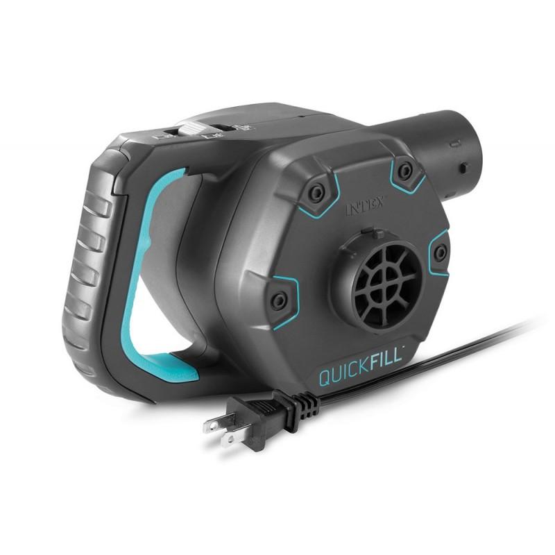 Intex AP644 Elektromos univerzális pumpa, levegő...