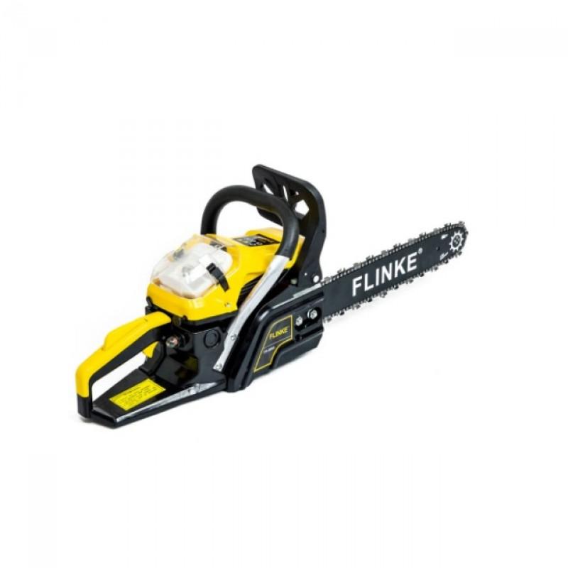 Flinke Benzines láncfűrész 6,5le 58ccm FK-8800