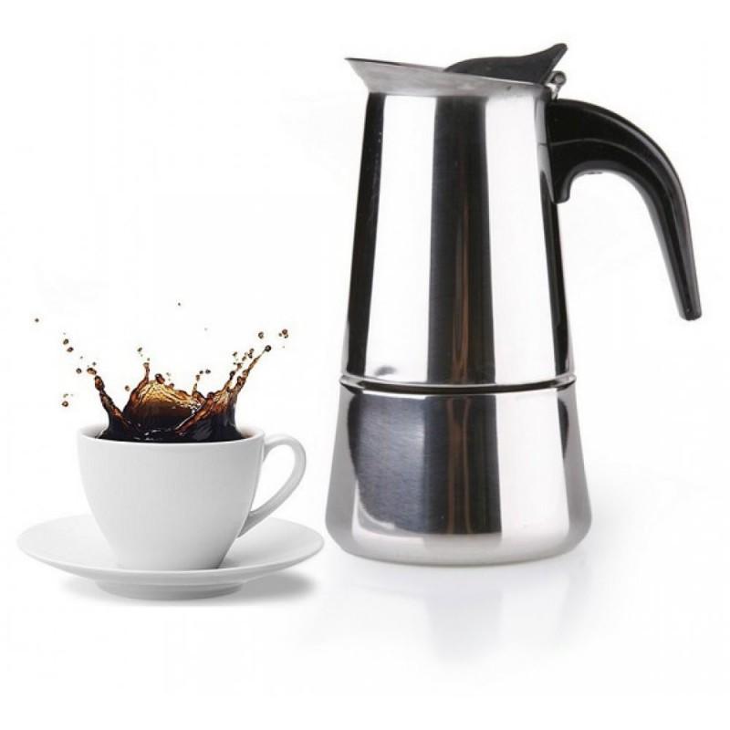 Arise 2 személyes kotyogós kávéfőző