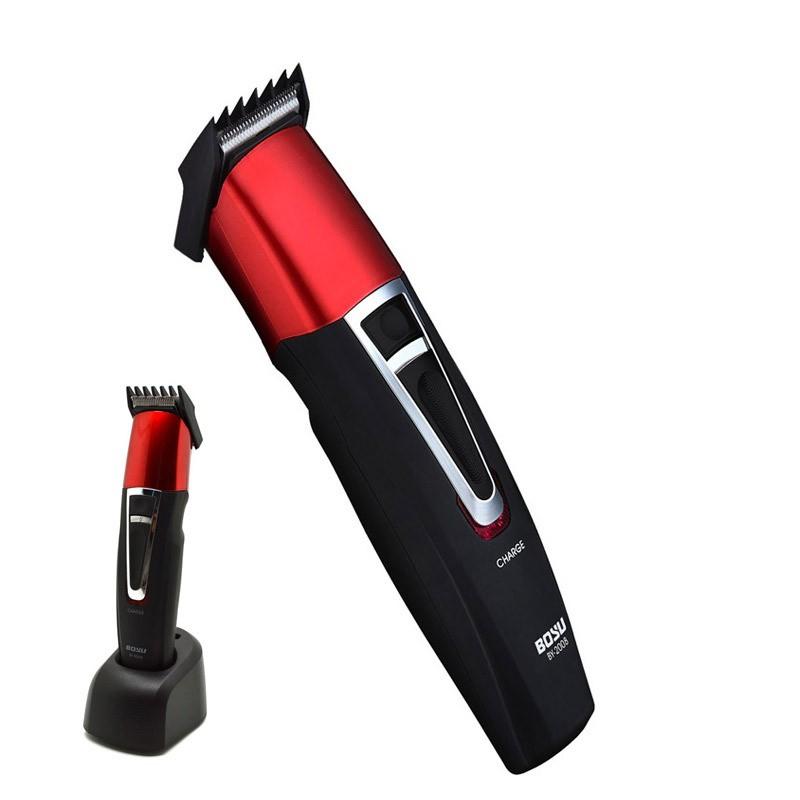 BOSU akkumulátoros haj és szakállvágó szett B...