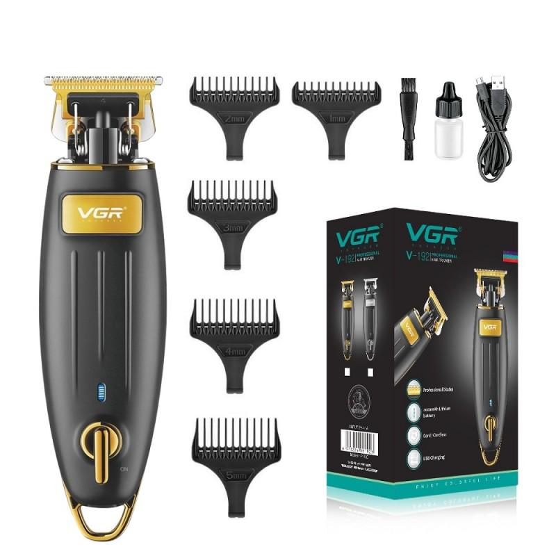VGR Profi haj-, szakállvágó és trimmelő - V-1...