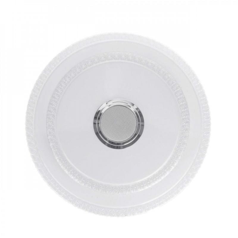 Intelligens RGBW Mennyezeti Lámpa, Bluetooth Hang...
