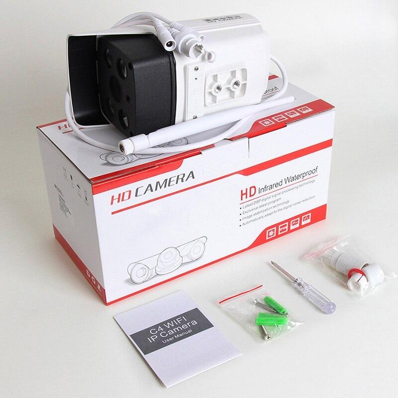 HD Infravörös kamera