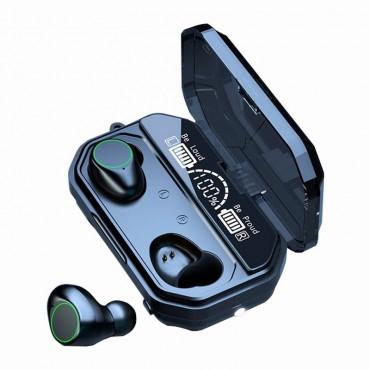 A16 TWS Bluetooth Vezeték Nélküli Fejhallgató