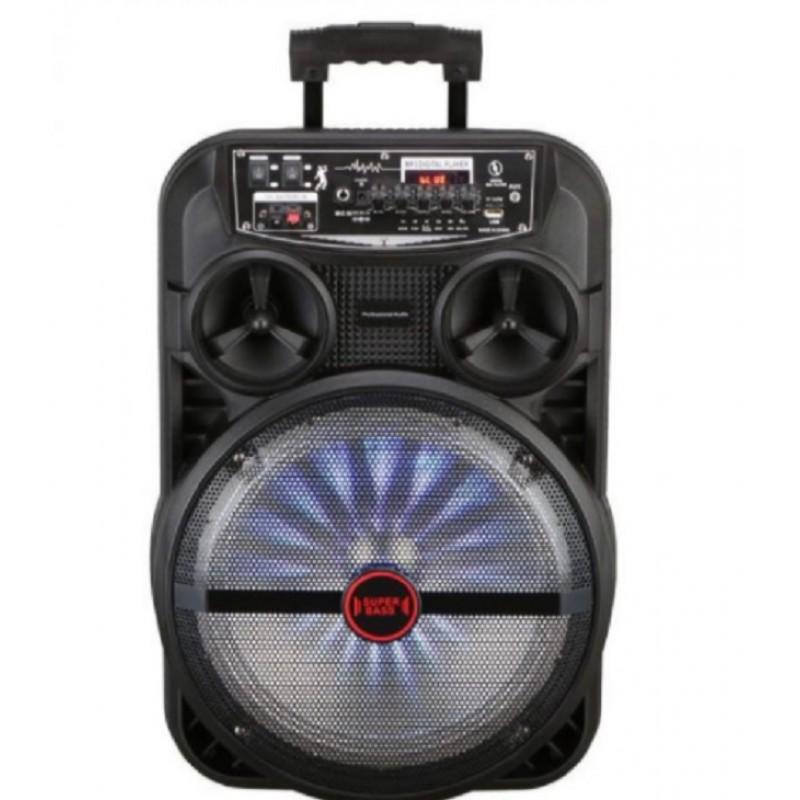 Bluetooth hangszóró/hangfal mikrofonnal, távir�...