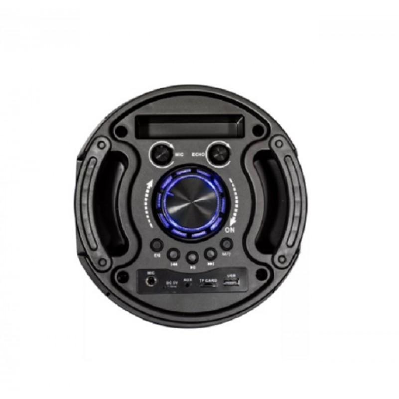 Bluetooth hangszóró Mikrofonnal ZQS6201