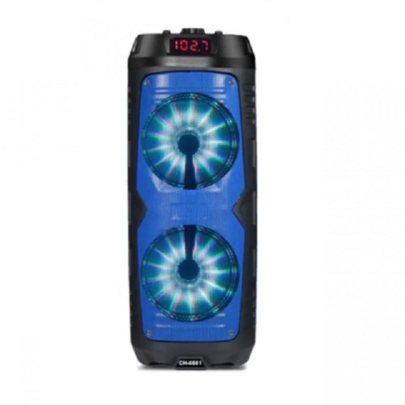 CH-6601 hordozható kiváló minőségű Bluetooth...