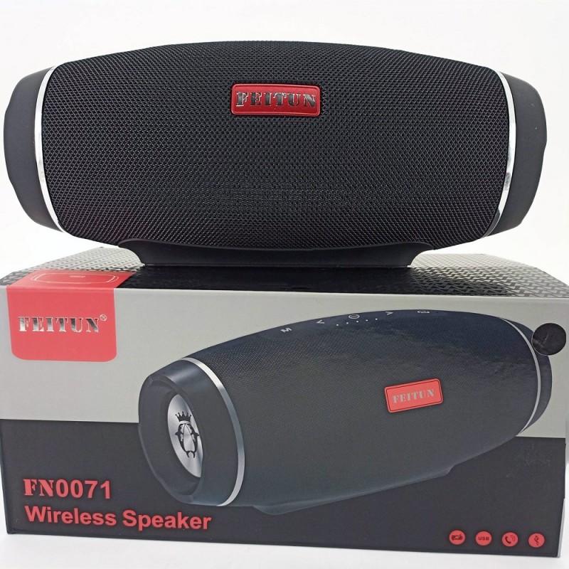 Bluetooth hangszóró Feitun FN0071
