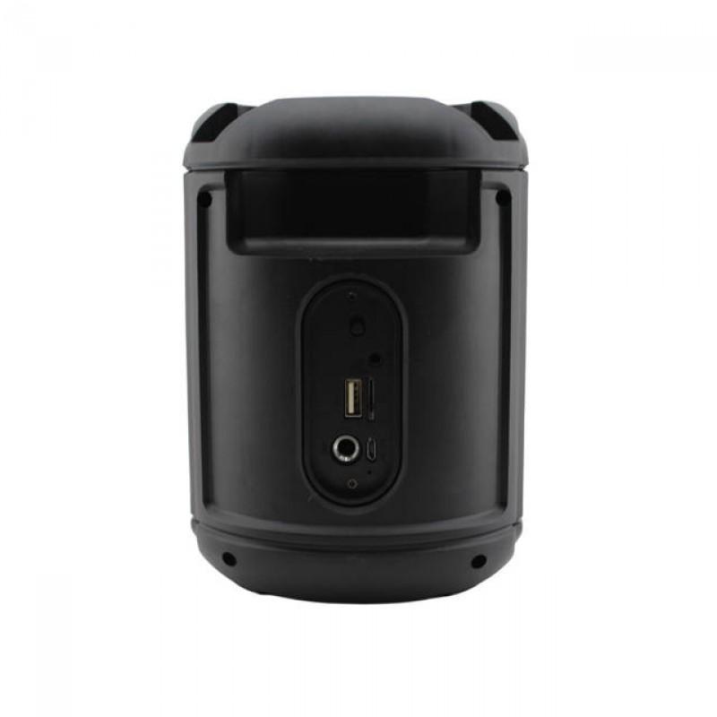 "Bluetooth hangszóró 3"" USB SD MIC FM KTS-1225"