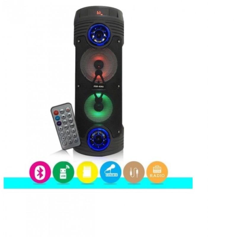 Bluetooth hangszóró ZQS-6202