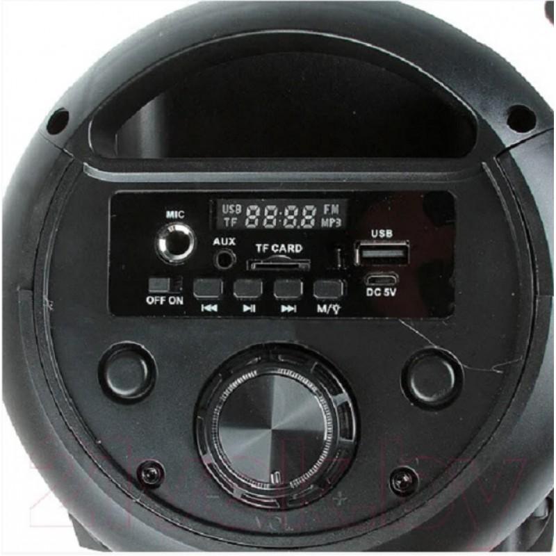 Bluetooth hangszóró ZGS-4220