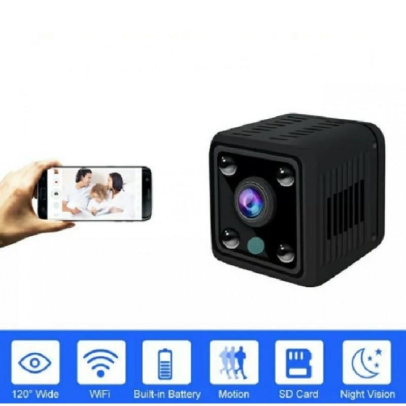 Mini intelligens IP kamera EC91H-N13
