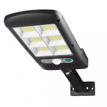 ZC-SL-MINI1 Napelemes Utcai Lámpa DIM Light