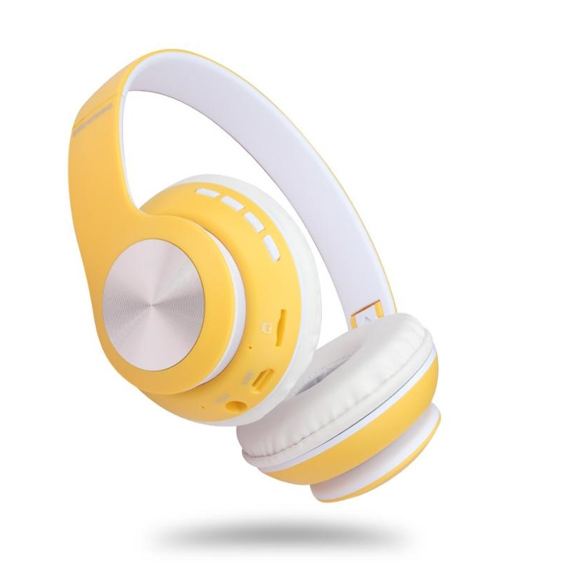 66BT Bluetooth Fejhallgató és Rádió