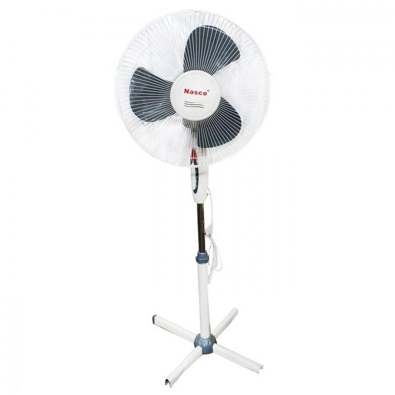NASCO Álló ventilátor, 3 fokozat, 40W
