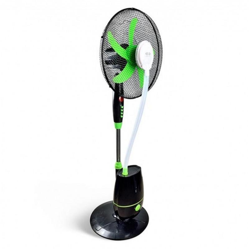 """Kenex 16"""" Párásító Ventilátor"""