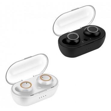 DT-2 Bluetooth 5.0 Vezeték Nélküli Fülhallgat�...