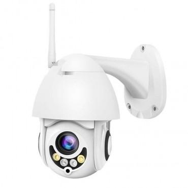 ABQ-A1 Wifi kültéri térfigyelő IP