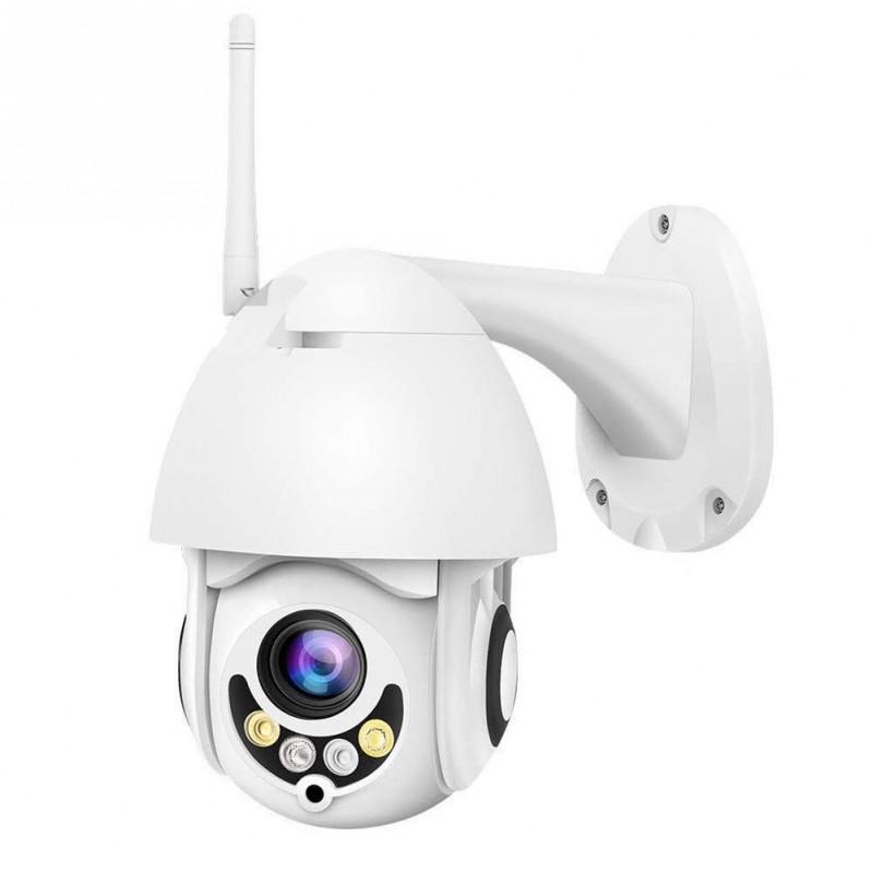 ABQ-A1 Wifi kültéri térfigyelő IP + Ajándék ...
