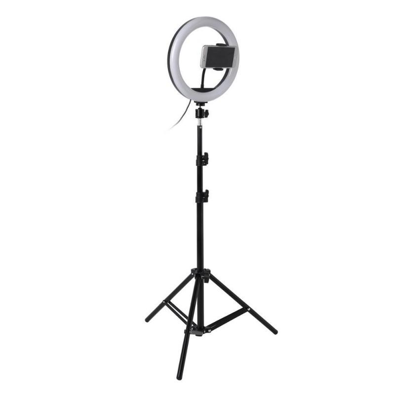 Selfie Lámpa és állvány 26cm