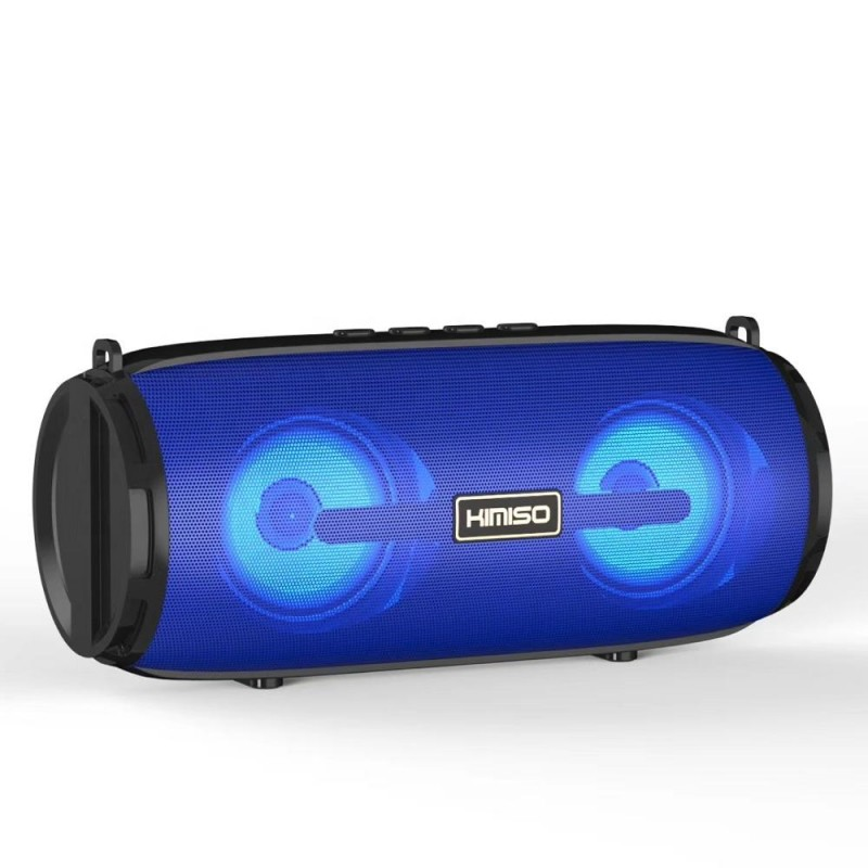 Kimiso KM-201 Bluetooth/USB/TF/FM/AUX Hangszóró