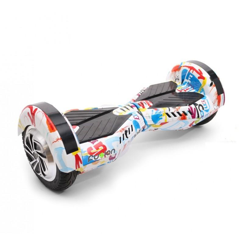 """Elektromos 8,5"""" Hoverboard"""