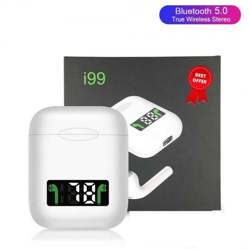 i99 TWS Digit 5.0 Bluetooth