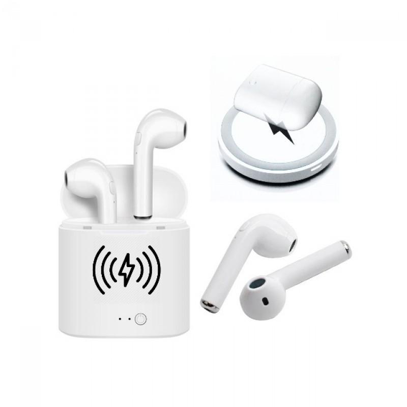 MiniX TWS Bluetooth 5.0 Stereo Fülhallgató Vezet...
