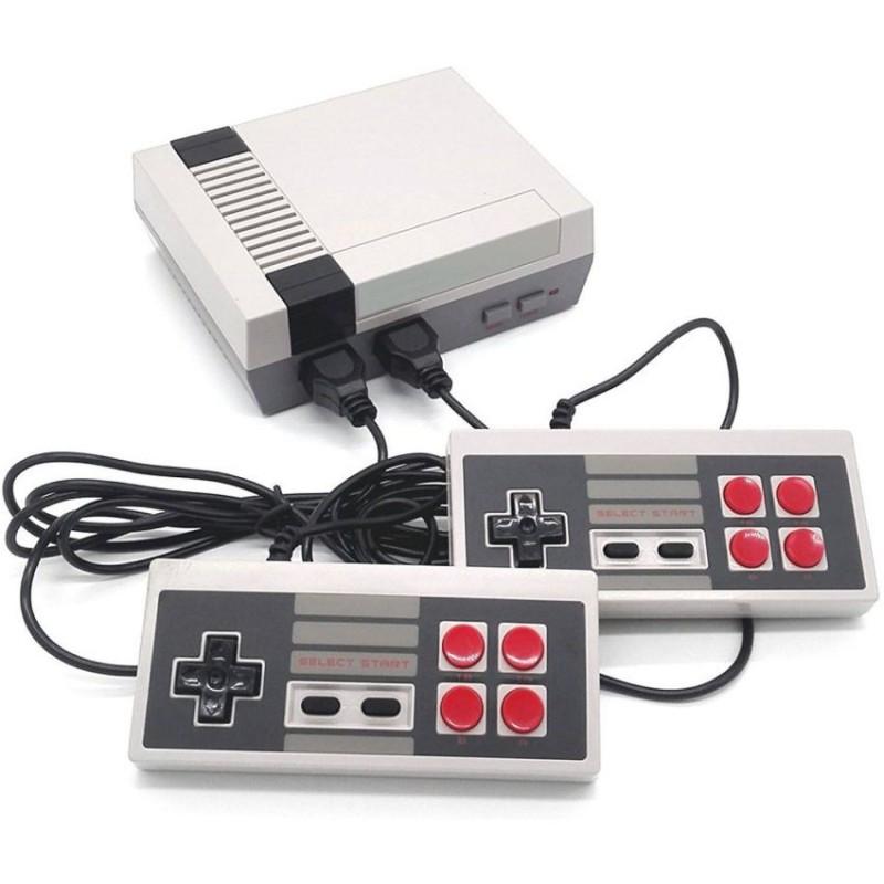 Mini Retro Videojáték Konzol 620 játékkal