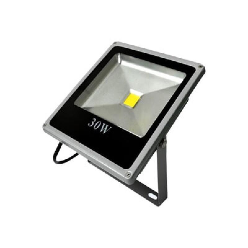 30 W LED reflektor kül-és beltéri