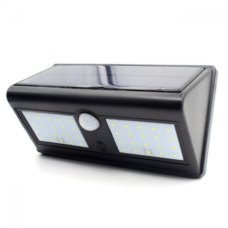Alloet kültéri napelemes Dim light lámpa