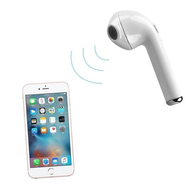 I7 Bluetooth Fülhallgató