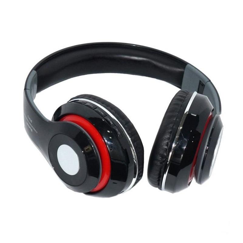 BT sztereó vezeték nélküli fejhallgató [STN-13]