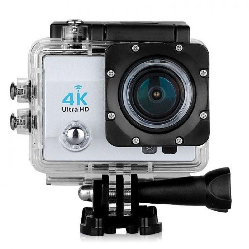 4K Wifi Sport Kamera