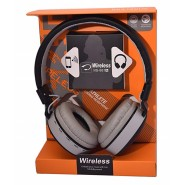 MS-881A Wireless bluetooth Stereo Headset Fejhallg...
