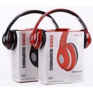 BT sztereó vezeték nélküli fejhallgató [STN-1...