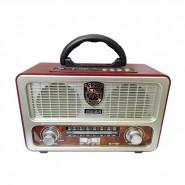 Meier M-111BT  Retro FM rádió