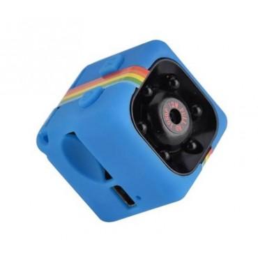 Cop Cam mini nagyfelbontású HD biztonsági kamer...