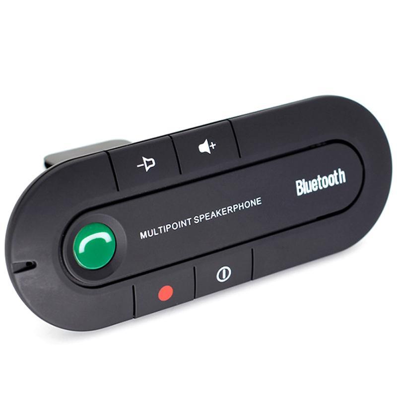 Hordozható Bluetooth kihangosító