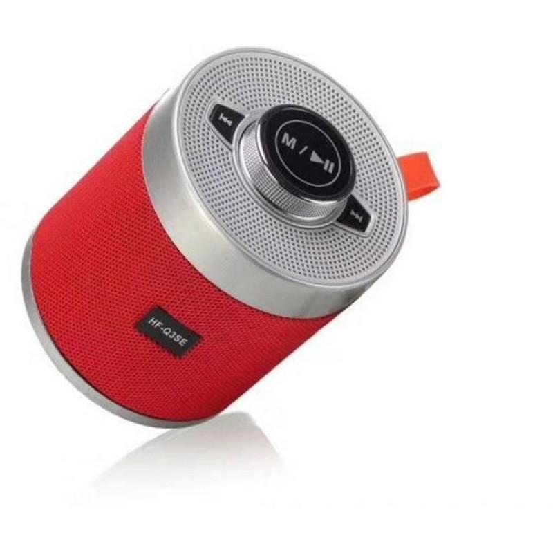Hordozható Superbass Bluetooth 3.0 usb hangszór�...