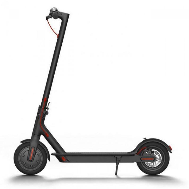 T&D Techline Elektromos roller - maximális se...