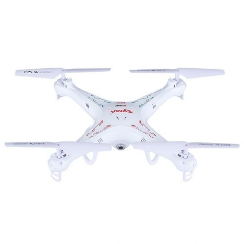 YUX X-Series 2.4G 6 tengelyes drón