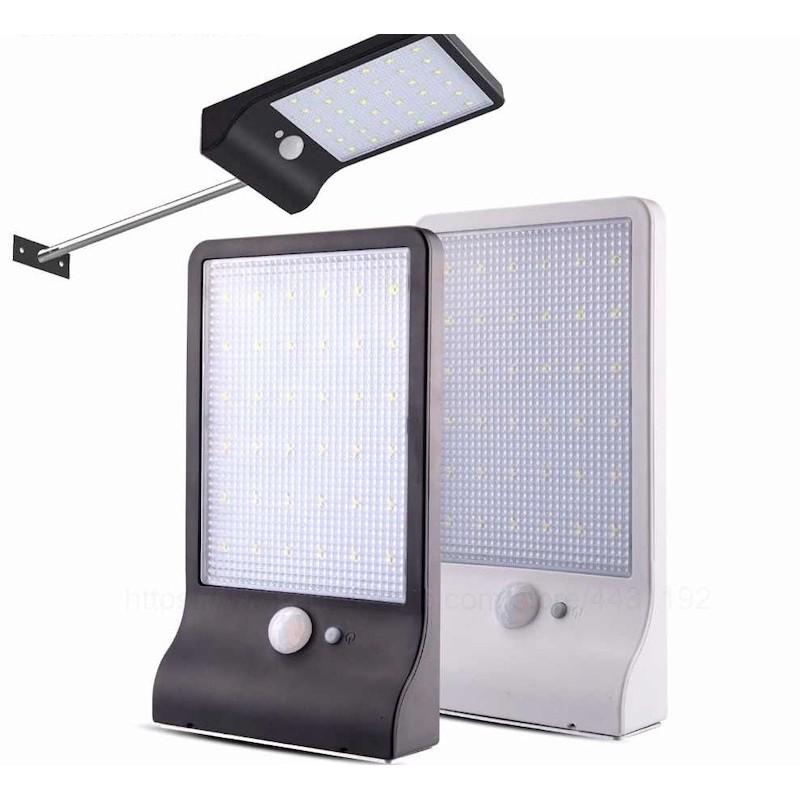 Borbede Napelemes DIM Light LED  fény és mozgás...