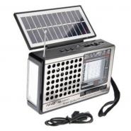 NNS NS-1588BT  Napelemes Többfunkciós Rádió FM...
