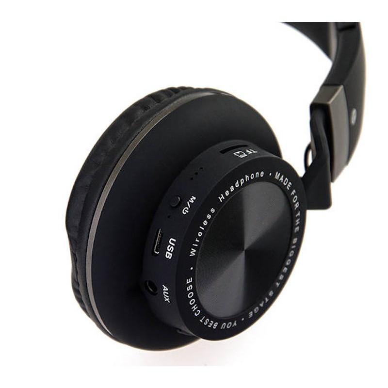 CK-120 Bluetooth Fejhallgató Headset Vezeték Nélküli