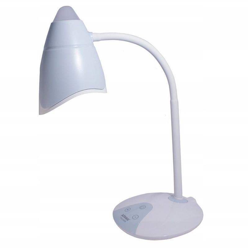 TGX-A209 Érintő kijelzős asztali LED lámpa USB...