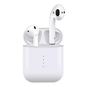 i10 MAX Bluetooth Vezetéknélküli Fülhallgató ...