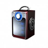JSX-001 Multimedia Bluetooth Hangszóró 20W, rád...