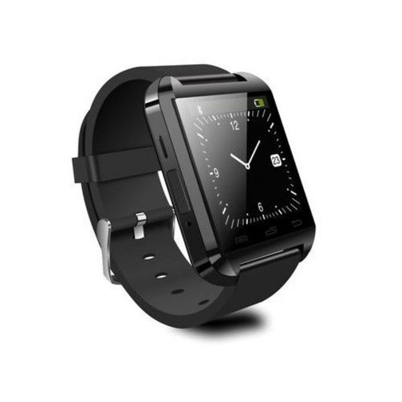 U8 Smart Watch okosóra